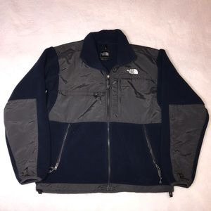 The North Face Fleece Polartec Jacket Zippered